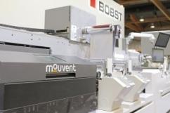 Разработка решений для цифровой лазерной резки при изготовлении этикетки и упаковки из гофрокартона